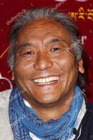 Tenzin Choegyal