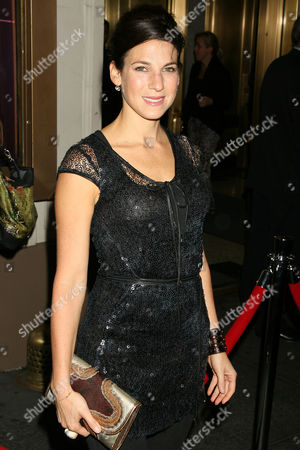 Stock Photo of Jessica Seinfield