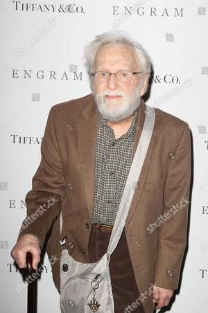 Editorial picture of 'Engram' film screening, New York, America - 31 Mar 2014