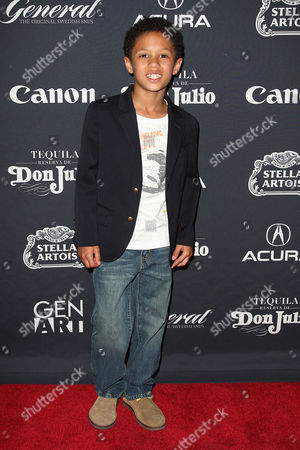 Editorial picture of GenArt Film Festival 'Happythankyoumoreplease' film premiere, New York, America - 07 Apr 2010