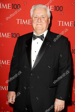 Editorial photo of Time 100 Gala, New York, America - 29 Apr 2014