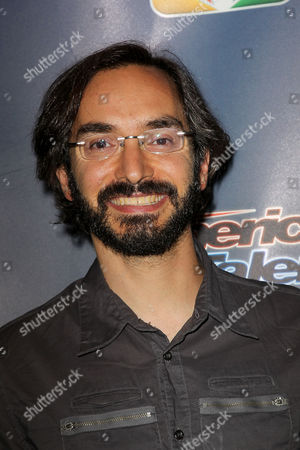 Stock Picture of Myq Kaplan
