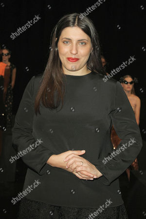 Sofia Sizzi (Giulietta designer)