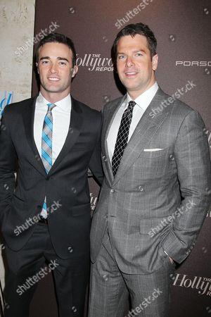 Patrick Abner and Thomas Roberts