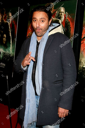 Editorial photo of Special Screening of 'Seventh Son', New York, America - 30 Jan 2015