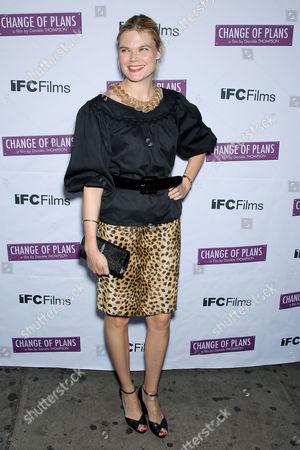 Stock Photo of Kate Shelter