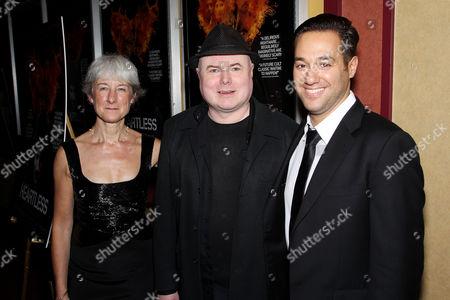 Pippa Cross (Producer), Philip Ridley (Director), Richard Raymond (Producer)