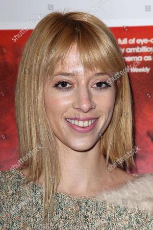 Tracy Antonopoulos