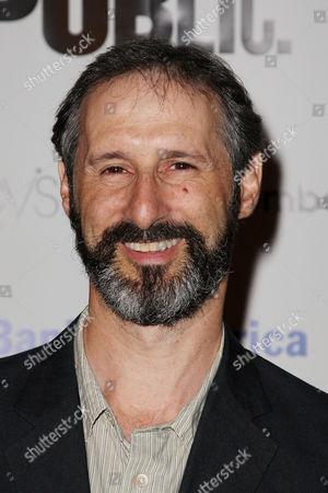 Richard Topol