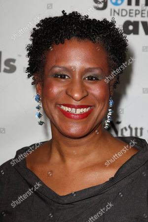 Michelle Byrd (Executive director of IFP)
