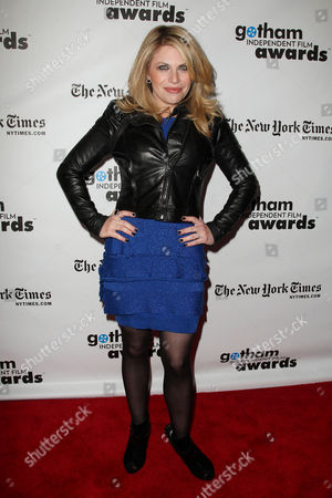 Editorial picture of 19th Annual IFP Gotham Awards, New York, America - 30 Nov 2009