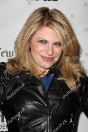 Editorial image of 19th Annual IFP Gotham Awards, New York, America - 30 Nov 2009