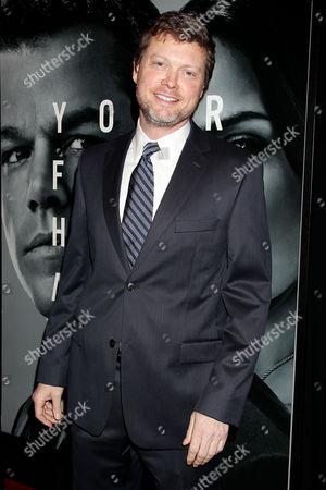 George Nolfi (Director)