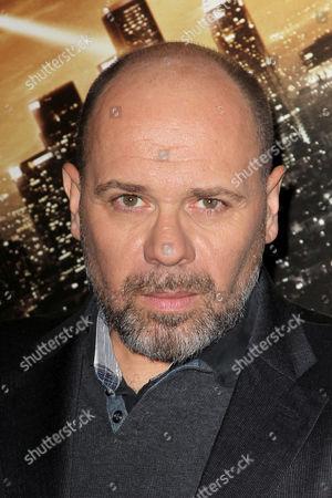 Olivier Megaton (Director)