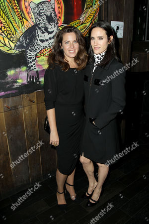 Claudia Llosa (Director) and Jennifer Connelly