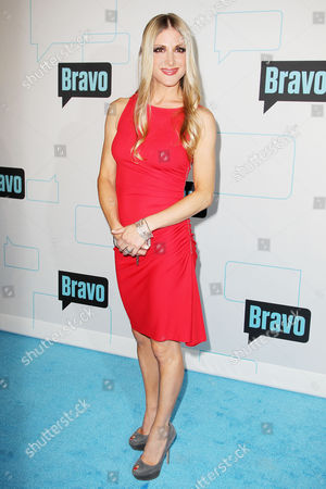 Editorial image of Bravo Upfront Event 2012, New York, America - 04 Apr 2012