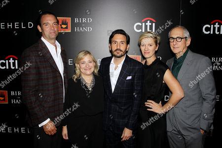 Jack Selby (Producer), Julie Goldstein (Producer), Peter Sollett (Director), Kelly Bush Novak (Producer), Michael Shamberg (Producer)