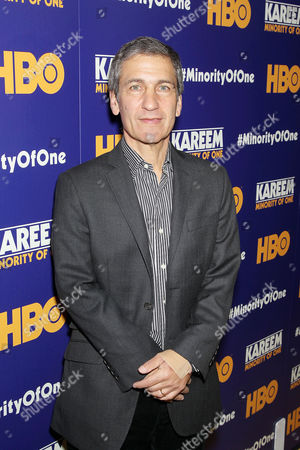 Mike Tollin (Exec. Producer)