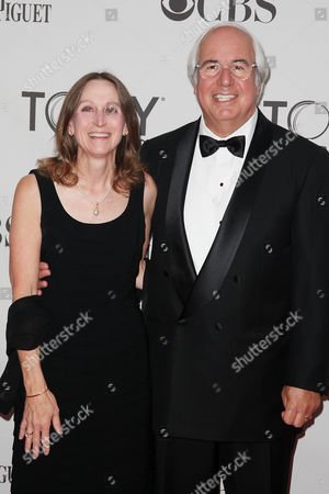 Kelly Abagnale and Frank Abagnale
