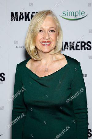Paula Kerger (Pres. CEO PBS)