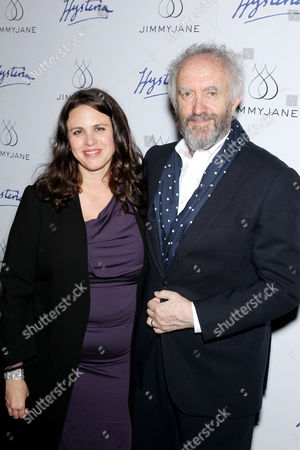Tanya Wexler (Director) and Jonathan Pryce