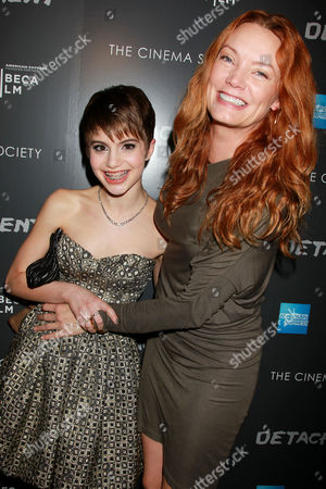 Sami Gayle and Lori Lively