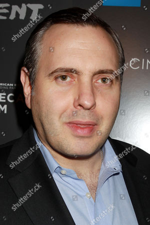 Editorial picture of 'Detachment' Cinema Society film screening, New York, America - 13 Mar 2012