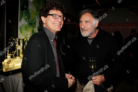 Editorial picture of 'Chasing Ice' film premiere after party, New York, America - 17 Oct 2012