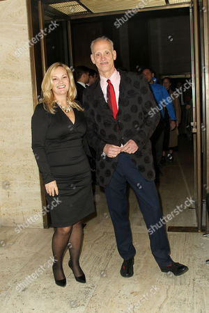 Patty Hearst, John Waters