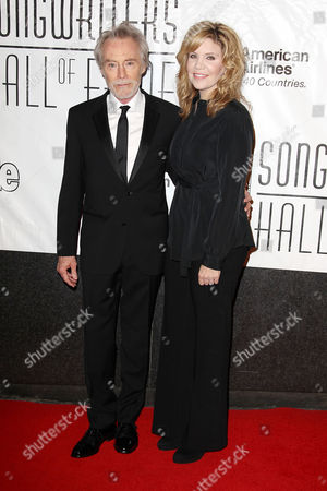 Editorial picture of 44th Annual Songwriters Hall of Fame, New York, America - 13 Jun 2013