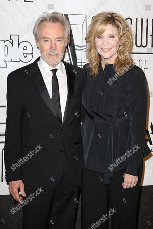 Editorial photo of 44th Annual Songwriters Hall of Fame, New York, America - 13 Jun 2013