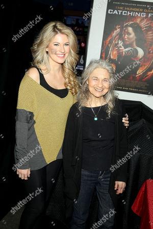 Stephanie Leigh Schlund, Lynn Cohen