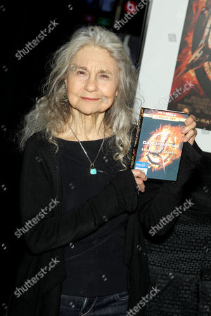 Lynn Cohen