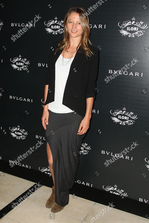 Editorial photo of Launch of Bvlgari's Newest Eyewear Collection 'Le Gemme', New York, America - 04 Oct 2011