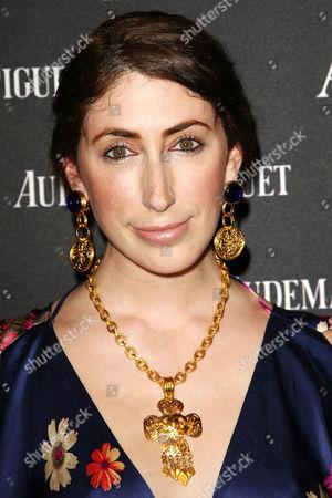 Lauren Rae Levy