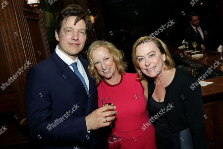 Thomas Vinterberg (Director), Claudia Lewis, Nancy Utley