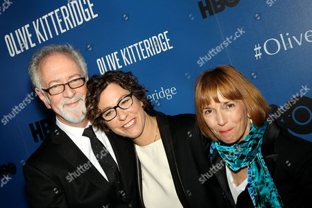 Gary Goetzman, Lisa Cholodenko (Director), Jane Anderson (Writer/Producer)