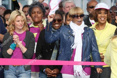 Editorial photo of The Oprah Magazine Celebrates its 10th Anniversary, New York, America - 09 May 2010