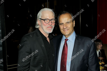 Terrence Mann, Joe Torre