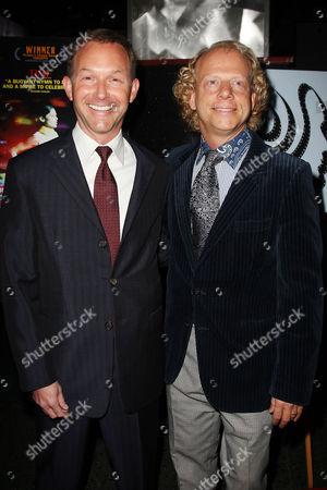Dan Jinks and Bruce Cohen