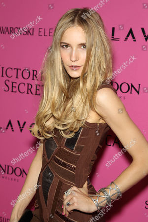 Editorial image of Victoria's Secret Fashion Show after party, Lexington Armory, New York, America - 07 Nov 2012