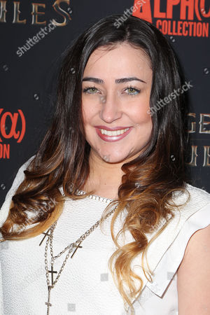 Editorial picture of 'The Legend of Hercules' film premiere, New York, America - 06 Jan 2014