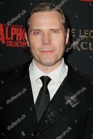 Tuomas Kantelinen (Composer)