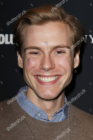 Zach Booth