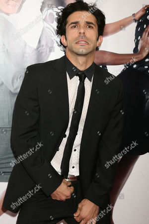 Editorial photo of 'Why Did I Get Married Too' film premiere, New York, America  - 22 Mar 2010