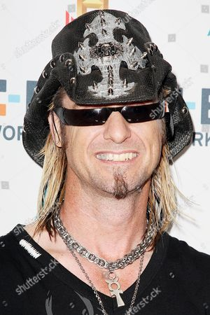Stock Image of Billy Bretherton (Billy the Exterminator)
