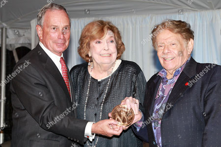 Editorial image of 7th Annual Made In New York Awards, America - 04 Jun 2012