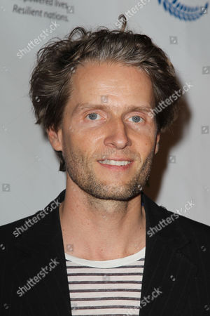 Stock Picture of Toby Gad
