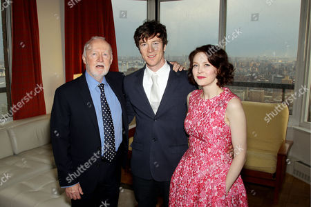 Jim Norton, Barry Ward, Simone Kirby