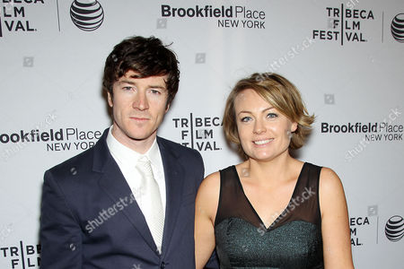 Barry Ward, Laura Kavanagh